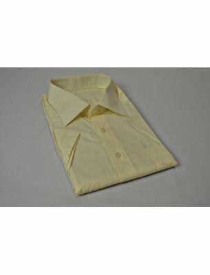 Мужская рубашка с коротким рукавом SE