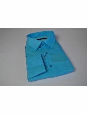 Мужская яркая рубашка SE
