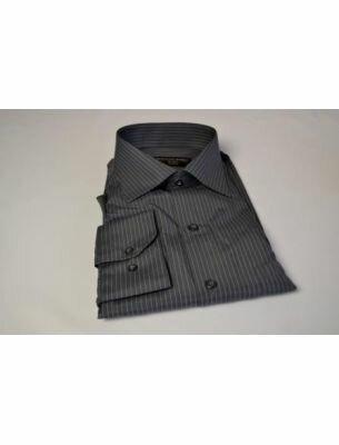 Рубашка мужская в полоску SE