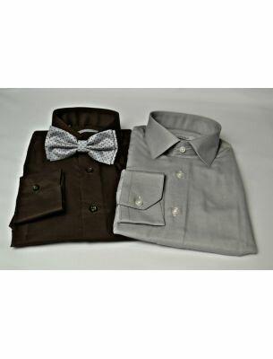 Мужская классическая рубашка SE