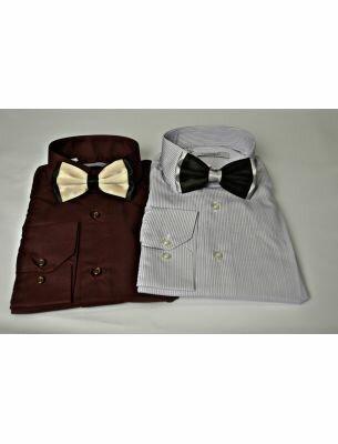Мужская рубашка стильная SE