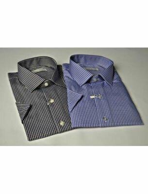 Летняя рубашка мужская SE