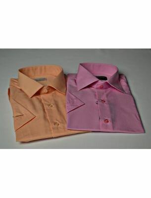 Летняя мужская рубашка SE