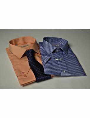 Модная мужская рубашка SE