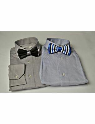 Рубашка мужская  классическая SE