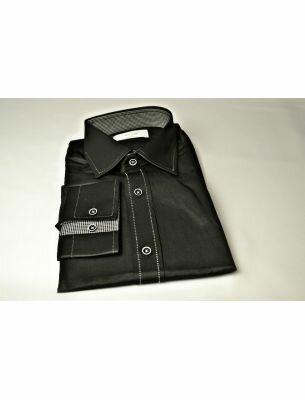 Купить рубашка черная SE