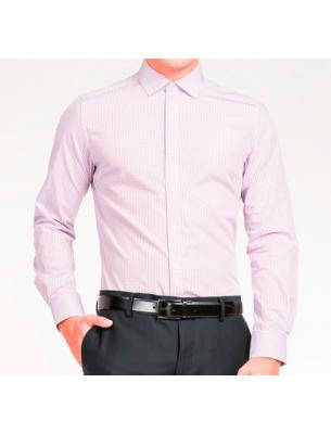 Рубашка мужская с длинным рукавом SE