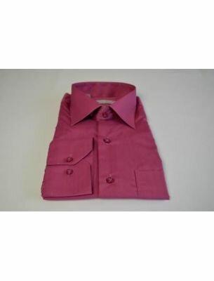 Мужская розовая рубашка SE