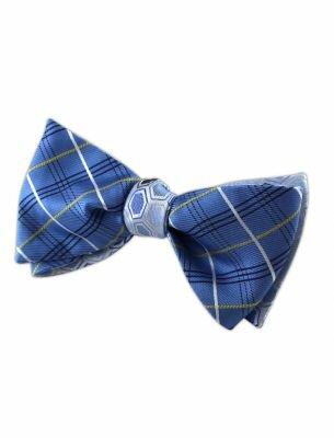 Синяя бабочка SE