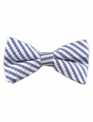 Стильный галстук бабочка SE