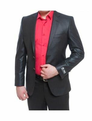 Модный мужской костюм Sergio Ellini