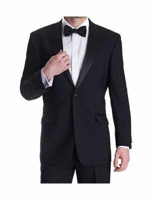 Мужской костюм SE