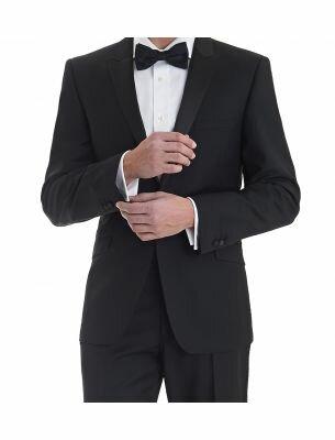 Элегантный мужской костюм Sergio Ellini