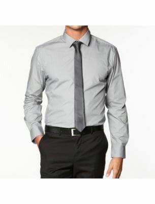 Мужская стильная рубашка SE