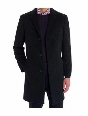 Мужское пальто короткое SE