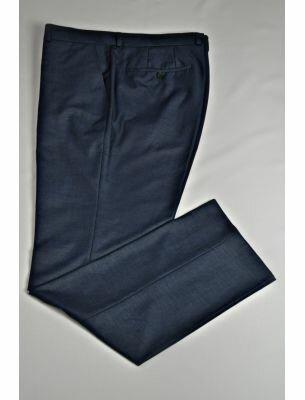 Cиние мужские брюки