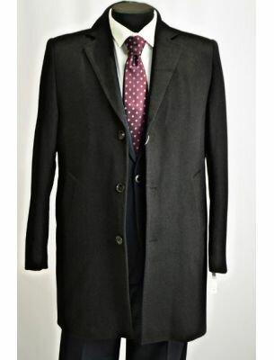 Елегантное пальто
