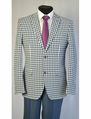 Чоловічі піджаки від фабрик Fashion Wear Milano та Sergio Ellini зі ... 29beab4929866