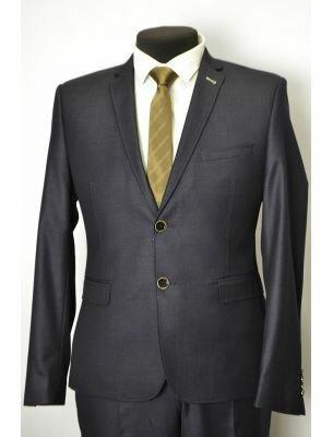 Пиджак мужской классический