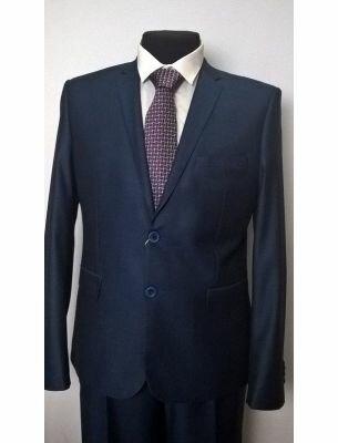 Пиджак мужской укороченный