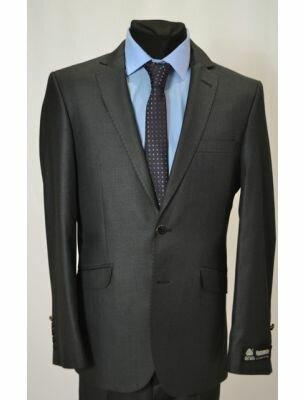 Пиджак мужской цвет графит